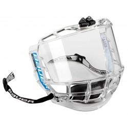 Visière intégrale Bauer Hockey Concept II - promoglace