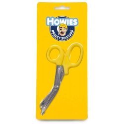Ciseaux à tape Howies - Promoglace Hockey