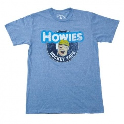 T-Shirt Howies Vintage - Promoglace Hockey