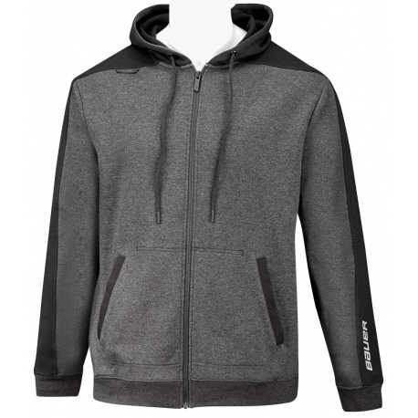 Sweat à capuche Bauer hockey Premium Fleece - Promoglace