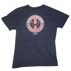 T-Shirt NHL Reebok Sender