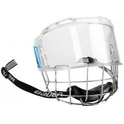 Visière Bauer Hockey HYBRID - promoglace France