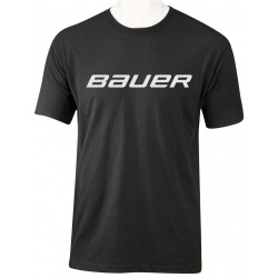 T-Shirt Bauer Hockey Core Crew Graphic - Promoglace France