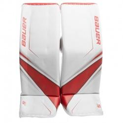Bottes Bauer Hockey Supreme 2S PRO - Promoglace Goalie