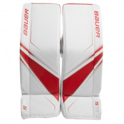 Bottes Bauer Hockey Supreme S29 - Promoglace Goalie
