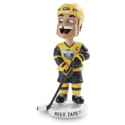 Figurine Howies Hockey Bobblehead