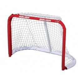 Mini cage Bauer Street hockey en acier dense - Promoglace France