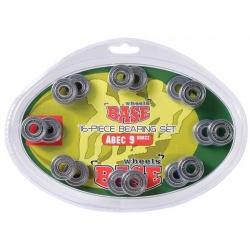 Roulements Roller Base ABEC 9 - Promoglace Hockey