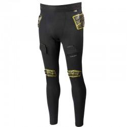 Pantalon Bauer Elite renforcé avec coquille intégrée - promoglace