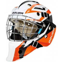 Masque Bauer NME3 Decal SBO