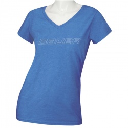 T-Shirt Bauer Hockey Core Graphic Femme - Promoglace