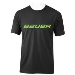 T-Shirt Bauer Core Graphique