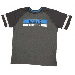 T-Shirt Bauer Hockey Vintage - Promoglace