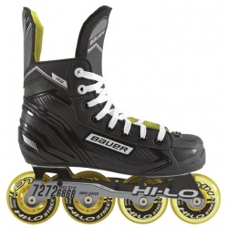 Rollers Bauer Hockey RS - Promoglace