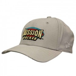 Casquette Mission Old School - promoglace