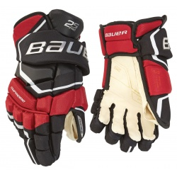 Gants Bauer Hockey Supreme 2S Pro Enfant - Promoglace France