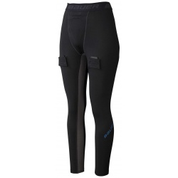 Pantalon Bauer Hockey Compression S19 Femme - Promoglace
