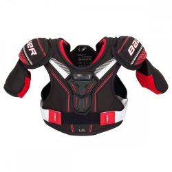 Epaulières Bauer Hockey NSX Enfant - Promoglace