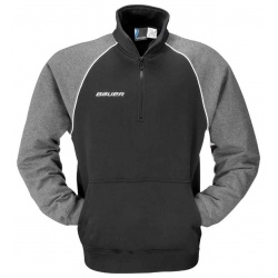 Sweat Bauer Hockey Bi-Colore - Promoglace