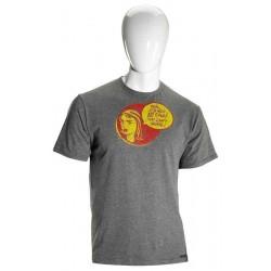 T-shirt Bauer NOT MY FAULT - promoglace