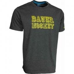 T-shirt Bauer Varsity