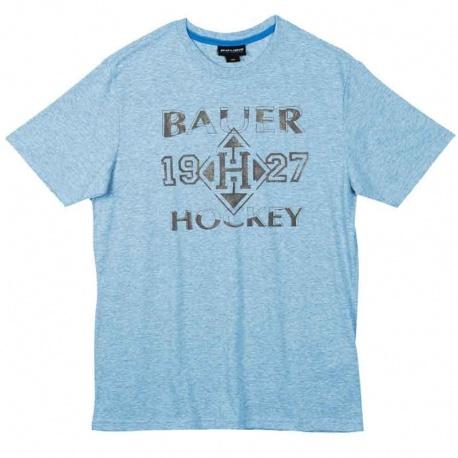 T-shirt Bauer Hockey Heritage - promoglace