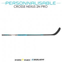 Crosse Monobloc My Bauer Hockey Nexus 2N Pro - Promoglace