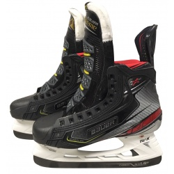 Patins Bauer Vapor 2X Pro Custom Locatelli