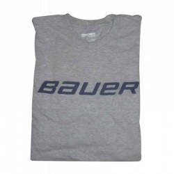 T-shirt Bauer Basic