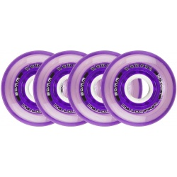 Roue Labeda Millenium X-Soft - Promoglace Rolelr