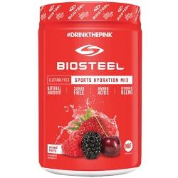 Hydratation BioSteel 315 grammes - Promoglace