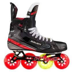 Rollers Bauer Hockey Vapor 2X - Promoglace
