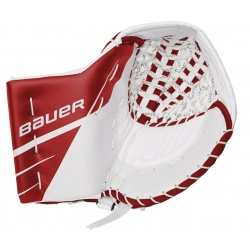 Mitaine Bauer Hockey Supreme Ultrasonic - Promoglace Goalie