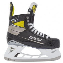 Patins Bauer Hockey Supreme S37 - Promoglace
