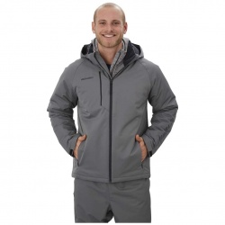 Veste Bauer Hockey Heavyweight - Promoglace