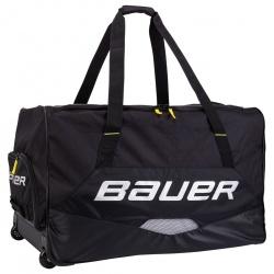 Sac d'équipement Bauer Premium à roulettes - Promoglace