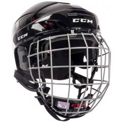 Casque CCM FitLite 50 Combo - Promoglace Hockey