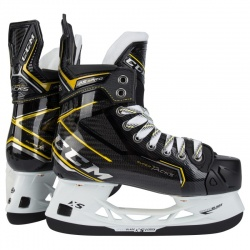 Patins CCM Super Tacks AS3 Pro - Promoglace