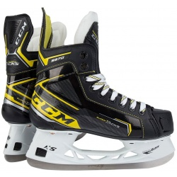 Patins CCM Super Tacks 9370 - Promoglace Hockey