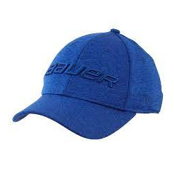 Casquette Bauer Hockey Color Pop, New Era 940 Enfant