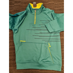Sweat Bauer Premium Fleece 3/4 zip