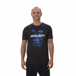 T-Shirt Bauer Hockey Vapor Team - Promoglace