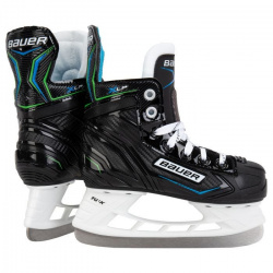 Patins Bauer Hockey X-LP Enfant - Promoglace