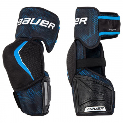 Coudières Bauer Hockey X - Promoglace