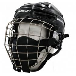 Masque de protection sous grille