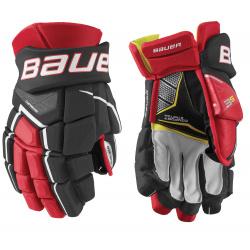 Gants Bauer Hockey Supreme 3S - Promoglace