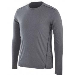 T-Shirt Bauer Vapor Team à manches longues - Promoglace