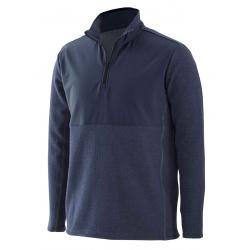 Sweat Bauer Fleece 1/4 zip