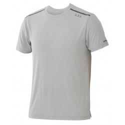T-Shirt Bauer Fleece Tech