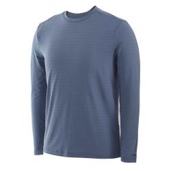 T-Shirt Bauer Fleece Tech à manches longues